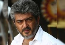 Ajith suffers injuries on Valimai sets