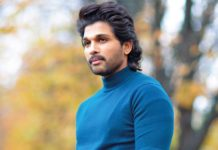 Allu Arjun in web series production
