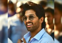 Allu Arjun is all set to join Politics but?
