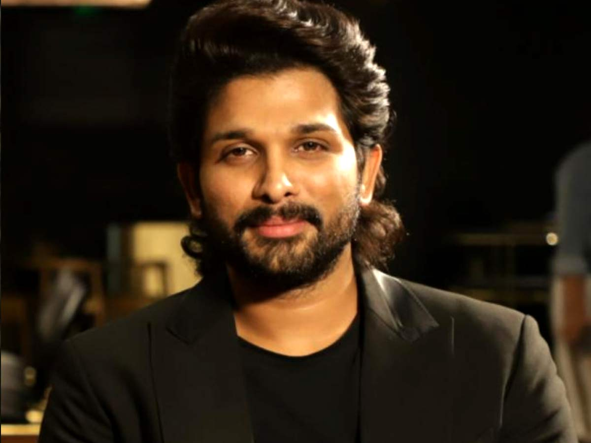 Allu Arjun to take his star quotient to another