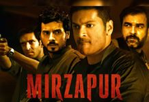 Amazon Prime announces third season of Mirzapur