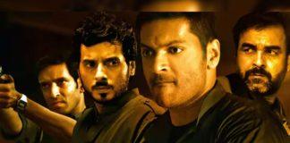 Amazon Prime announces third season of Mirzapur