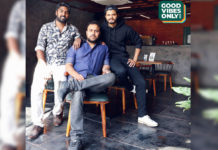 Anand Deverakonda starts Good Vibes Only Cafe