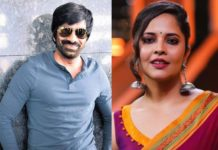 Anasuya to act opposite Ravi Teja