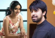 Ann Sheetal to romance Kalyaan Dhev