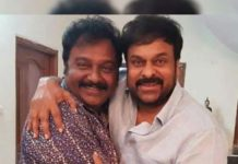 Big Jolt! Vinayak exit from Chiranjeevi Lucifer remake due to creative differences