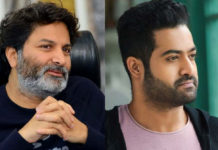 Bit of politics in Jr NTR film with Trivikram