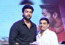 Dil Raju miffed with Varun Tej! Reason high remuneration for F3