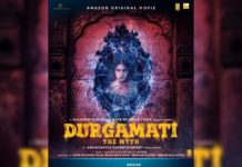 First Look: Bhaagamathie is now Durgamati