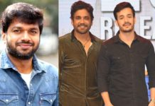 Fun-tastic Anil Ravipudi multistarrer with Nagarjuna and Akhil