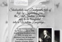 Gunasekhar about greatness and legacy of Shaakuntalam