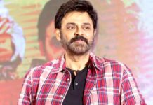 Hilarious Punch line for Venkatesh