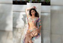 Inexplicable SuperH*tness in bikini