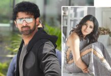 Introvert Prabhas decline to be part of Sam Jam Samantha?