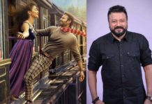 Jayaram teams up with incredible Prabhas for Radhe Shyam