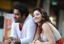 Jr NTR and Tamannah Oosaravelli goes to Bollywood