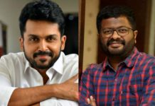 Karthi next film with PS Mithran