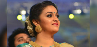 Keerthy Suresh excellent One-Liners to Haters
