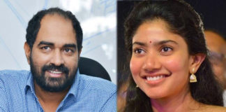 Krish convinced Sai Pallavi for Pawan Kalyan?