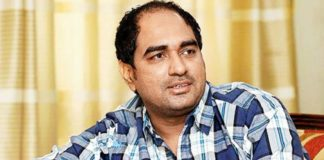 Krish to adapt another novel!