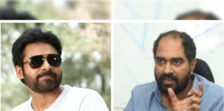 Krish, to complete another movie before Pawan Kalyan's?