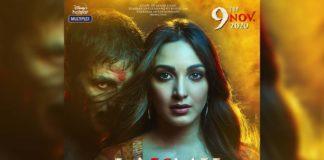 Tamilrockersleaksfull movie Laxmii in HD quality