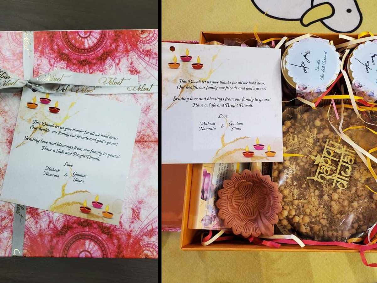 Mahesh Babu Diwali gift to Parasuram