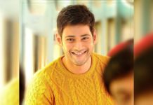 Mahesh Babu Instagram followers count clocks 6 million