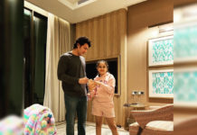 Mahesh Babu and Sitara classic case: Giving up and Giving in