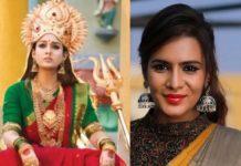 Meera Mithun comments on Nayantara: Nonsense Shameless casting