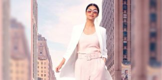 Miss India movie Review