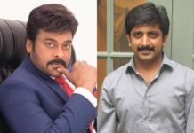 Mohan Raja to helm Chiranjeevi Lucifer remake
