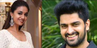 Naga Shaurya to join Keerthy Suresh in Dubai