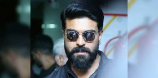 Name of Ram Charan's heroine to be announced shortly