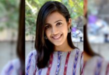 Niharika lands in Udaipur to check wedding venue and arrangements