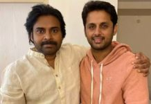 Nithiin is ready to act with Pawan Kalyan without any remuneration?