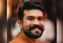 No clarity on Ram Charan's heroine