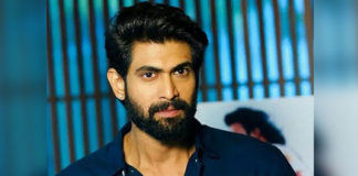 Nothing much really changed for Rana Daggubati post marriage