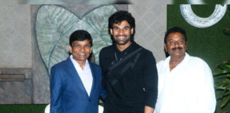 Official: VV Vinayak to launch Bellamkonda Sreenivas in Bollywood with Chatrapathi remake