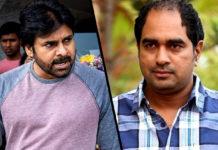 Pawan Kalyan and Krish film script changed!