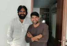 Pawan Kalyan green-light to Jani Master film?