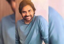 Pawan Kalyan latest slim look