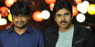 Pawan Kalyan to play a double role of father-son in Harish Shankar film?