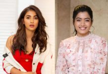 Pooja Hegde cannot relax now! Reason Rashmika Mandanna