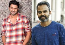 Prabhas movie with Prashant Neel to be announced on Dec 2nd?