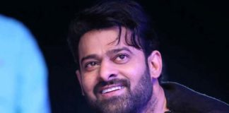 Prabhas sets an example with his promise