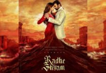 Prabhas starts last schedule of Radhe Shyam