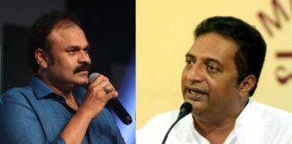 Prakash Raj counters Nagababu