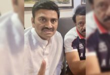 RGV comments on RRR team including Rajamouli,Ram Charan and Jr NTR