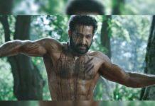 RRR: Komaram Bheem intro teaser crosses 200K+ comments